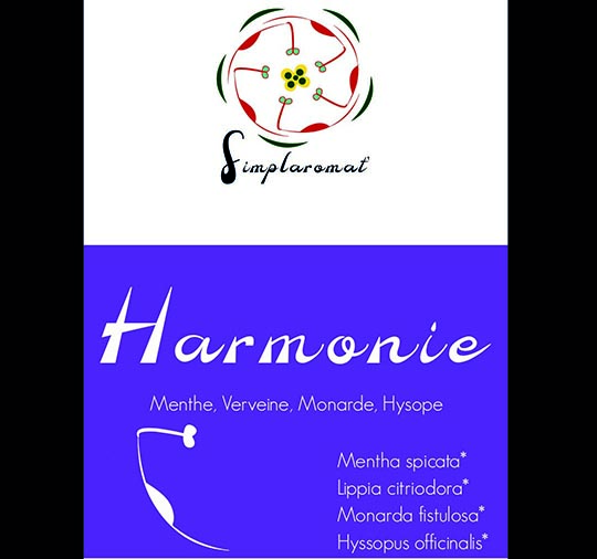 harmonie 2019