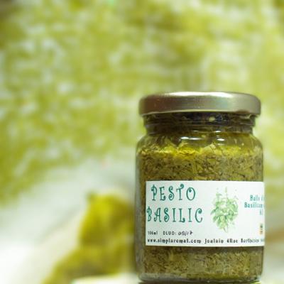 pesto-basilic