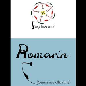 Romarin 2019