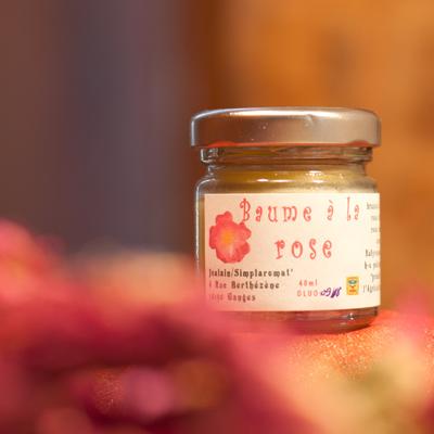 baume-rose
